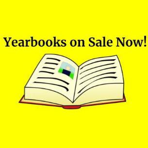 Yearbooks on Sale!  Click here!