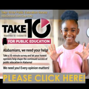 Take 10 for Public Education