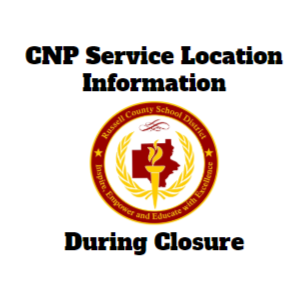 CNP Services During Closure